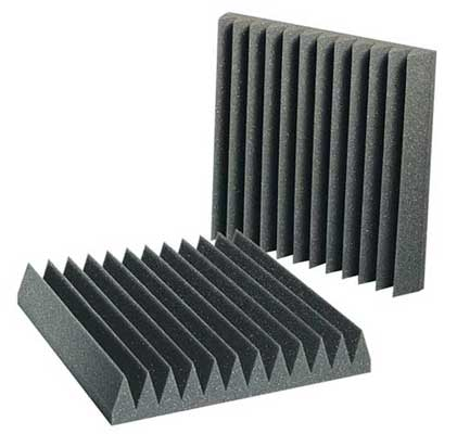 Acoustic Foam vs Producer's Choice Acoustic Blankets: Comparing Cost ...