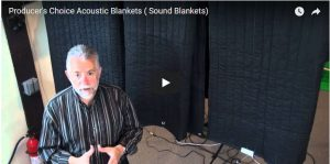 Producer's-Choice-Sound-Blankets-Overview