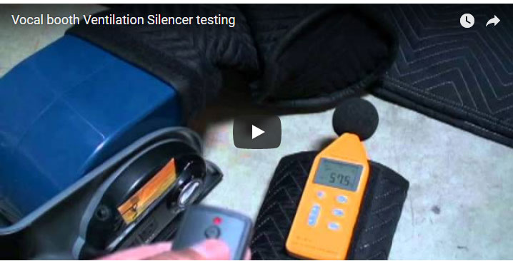 Vocal-Booth-Ventilation-Silencer-Testing