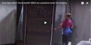 The-3-x-3-Soundproof(er)-Booth-Vocal-Booth-Used-as-a-Practice-Room-for-Singing