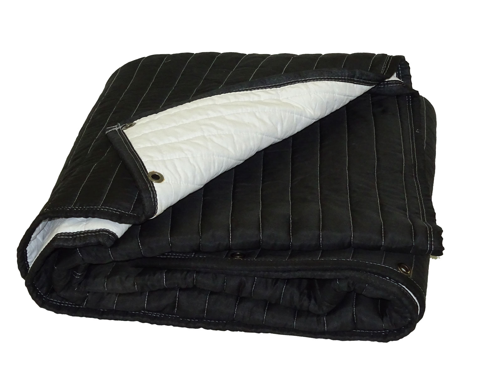 vbg producers choice sound blanket (whiteblack)  acoustic blanket - producers choice acoustic blanket vbg