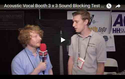 Noise-reduction.-Acoustic-Vocal-booth-tested-at-the-2016-Summer-NAMM-show