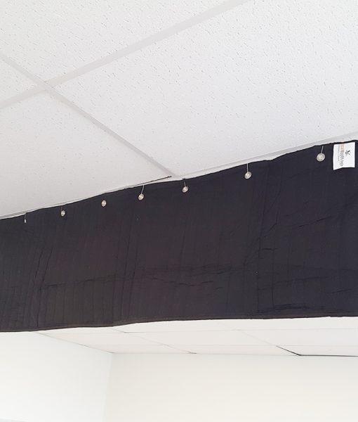 Ceiling Sound Baffle blanket