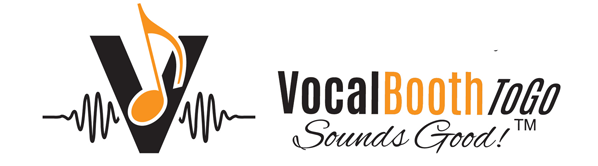 VocalBoothToGo.com the maker of Portable Vocal Booth, Acoustic sound blankets Producer Choice