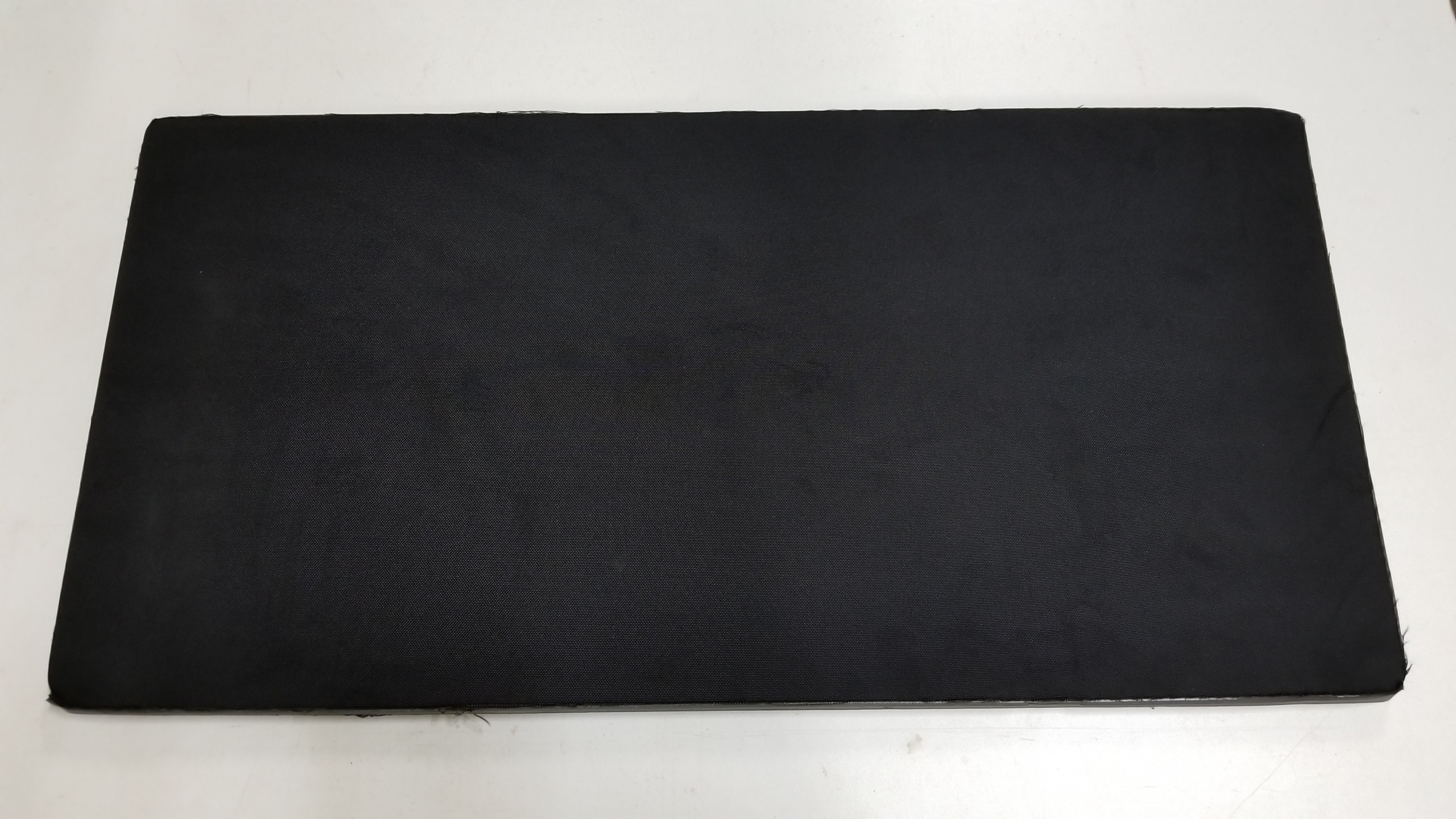 3x3 Booth Anti Vibration Floor Mat Set With Soundproofing