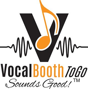 VocalBoothToGo.com Logo