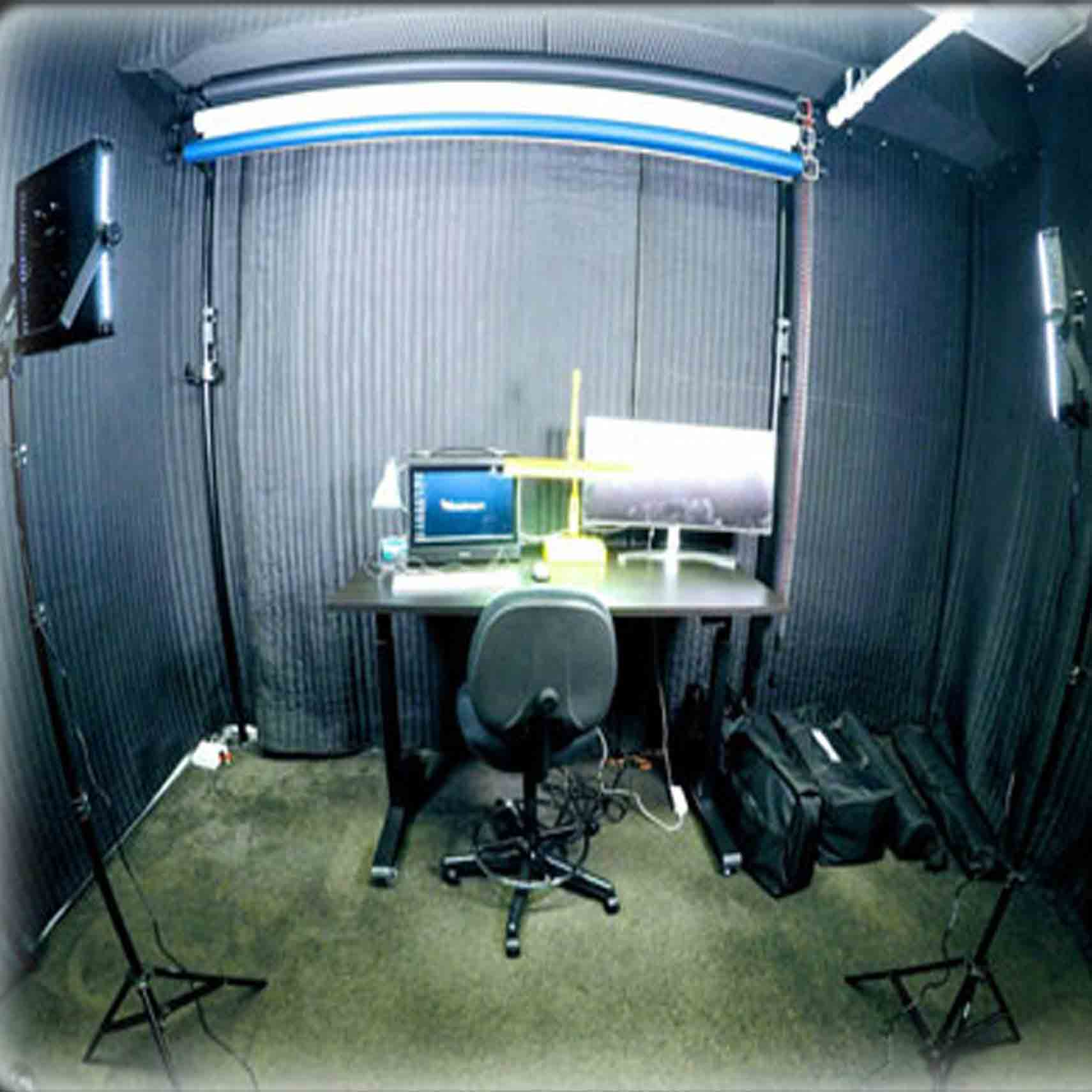 Portable Recording Booths and Soundproofing for Vocal