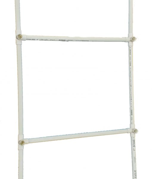 PVCFrame38x78 -Top