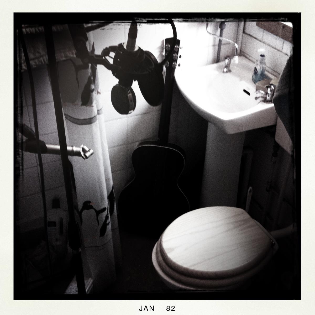 Bathroom Studio Vocalboothtogo Com