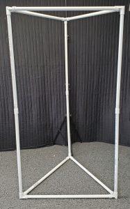 PVC Frame-TriAngular