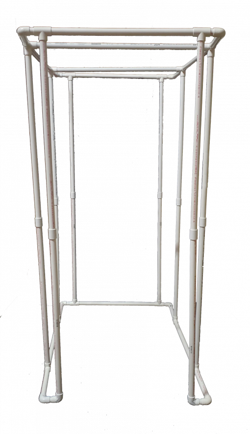 PVC Frame for Vocal Booth
