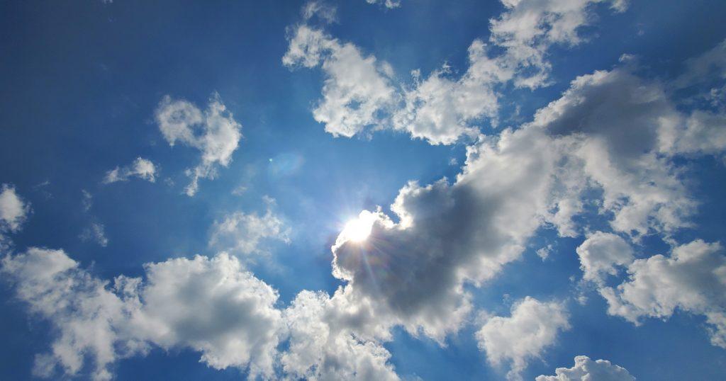 Acoustic Cloud panel