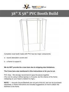 38x58 DIY PVC Instruction-1
