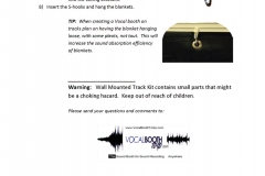 pages from 1 wall track kit installation instructions and packing list-3